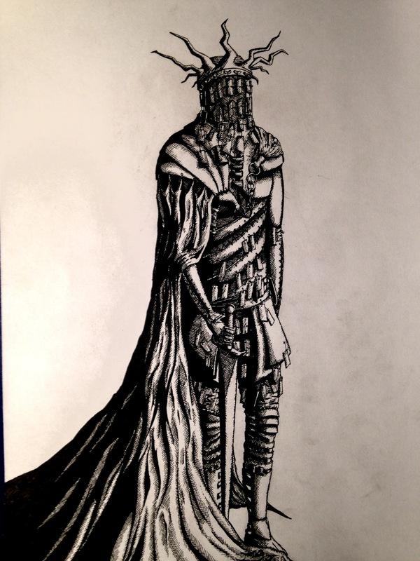 Рыцарь