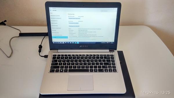 Замена дисплея в ноутбуке. Долой мерзкую TN матрицу, да здравствует IPS! Ноутбук, Матрица, Замена экрана, Видео, Длиннопост