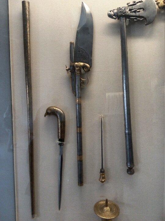 Позднеесредневековый девайс индия, Джодхпур, вандервафля, изобретения