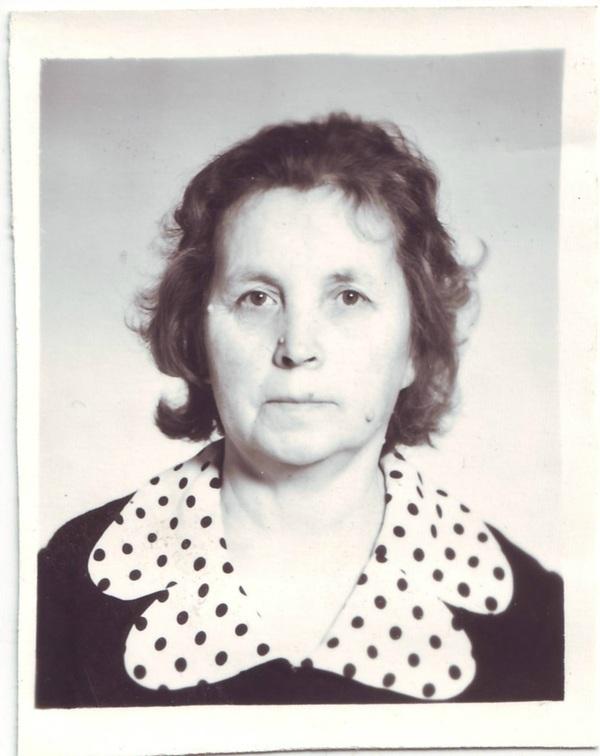 Ретро видео прабабушки фото 257-660