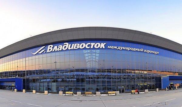 Шереметьево продал аэропорт Владивостока российско-сингапурскому консорциуму. Владивосток, Новости, Аэропорт