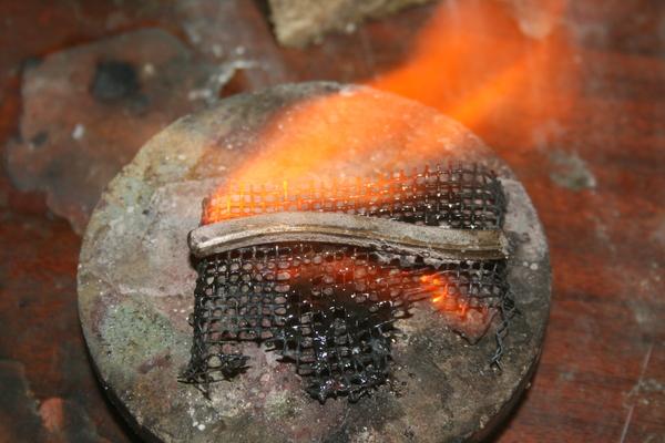 """Изготовление цепи, плетение """"Бисмарк"""". Длиннопост. Цепь, серебро, бисмарк, ручная работа, длиннопост"""