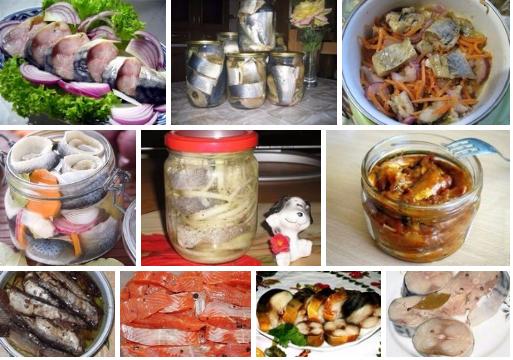 Солёная, маринованная, копчёная рыбка легко! Самые вкусные рецепты! Рыба, Селёдочка, Копчение, Рецепты кулинарии, Длиннопост, Рецепт
