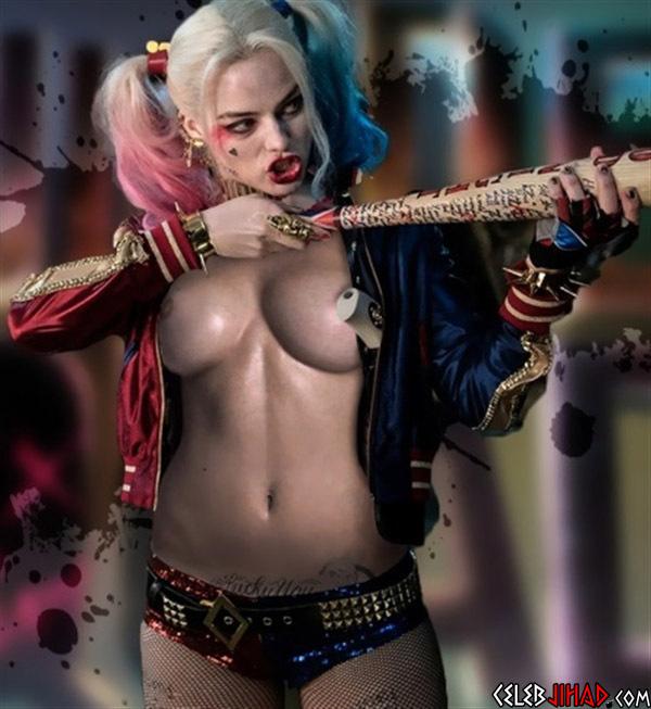 Harly Quinn Suicide Squad Nude Scenes Suicide squade, Харли Квинн, Отряд Самоубийц, Нагота, Сексуальная, Длиннопост, Photoshop