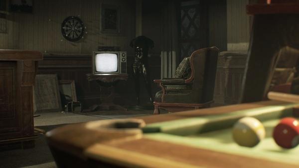 Resident Evil 7 - новый геймплей и скриншоты / Впечатления западной прессы Обитель зла, Biohazad, игрострой, Capcom, Видео, survival horror, длиннопост