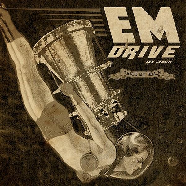 Отчет об испытаниях EmDrive в условиях вакуума опубликован в Journal of Propulsion and Power emdrive, наука, космос, NASA, длиннопост, очень длиннопoст