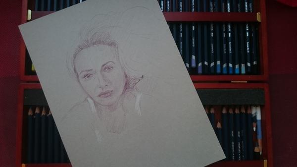 Зарисовка