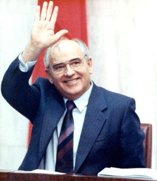 """Привет Горбачеву"" Горбачев, Брага, Народ, Длиннопост"