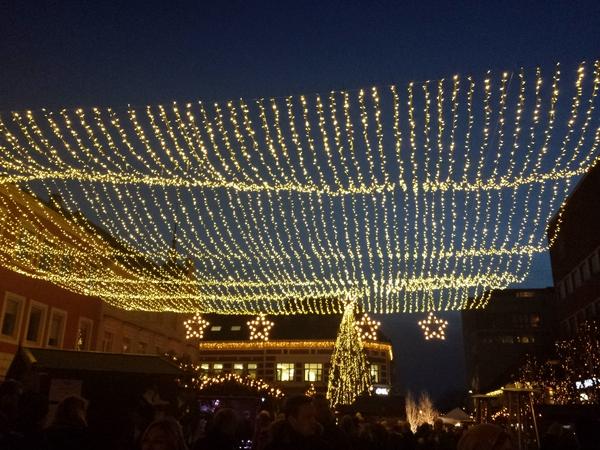 Декабрь в Норвегии - в ожидании праздников Рождество, Новый Год, Норвегия, Украшение, Подарок, Открытка, Длиннопост