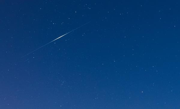 """Фотоохота на """"Иридиум"""" и МКС Астрофото, Вспышка иридиума, космос, спутник, звёзды"""