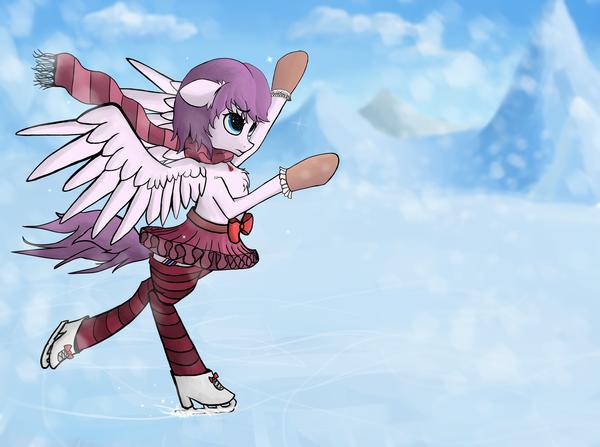 DPC: Месть Рейнбоу Дэш my little pony, Original Character, DPC2