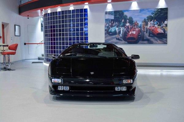 1993 Lamborghini Diablo Авто, Автомобильная классика, Lamborghini, Diablo, Длиннопост