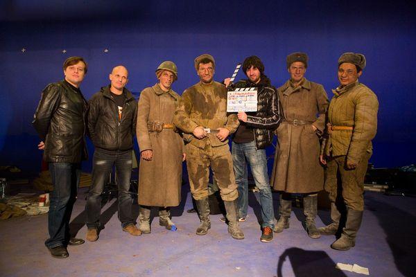 Наступление «Панфиловцев»: почему нужно снимать и смотреть новое кино о войне Рецензия, 28 панфиловцев, Андрей Сорокин, Видео, Длиннопост