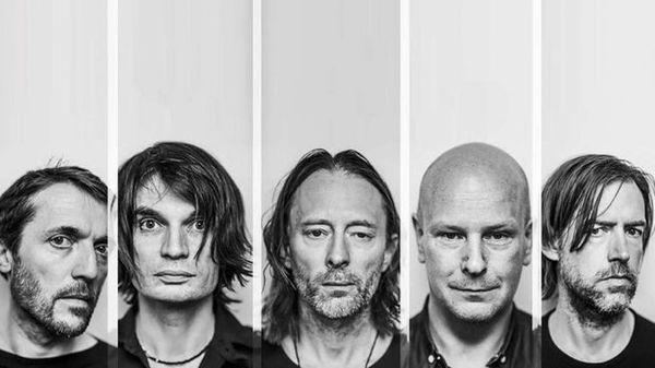 Новосибирец прослушал песни Radiohead 25 тысяч раз за год и не умер Новости, Музыка, Radiohead, Рекордсмен, Интересное, Статистика