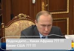 Короче, анекдот... Политика, Путин, Сергей Шойгу, Шакалы, Анекдот