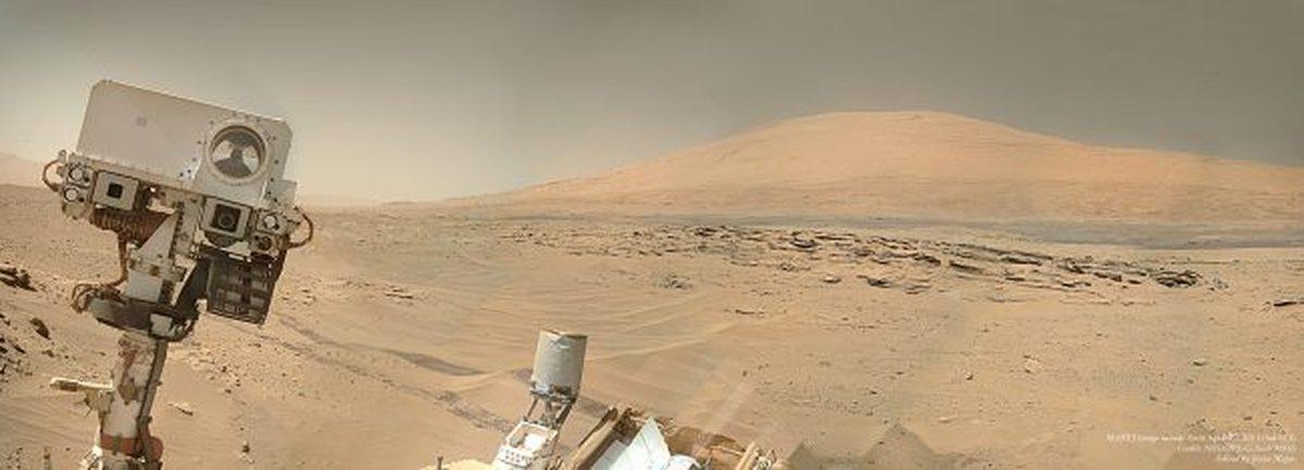 mars rover video - HD1800×842