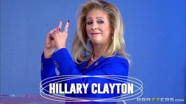 Я видел выборы, которые начинались точно так же Выборы США, Дональд, Хилари, Пародия, Браззерс