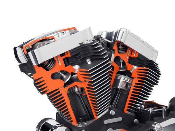Harley Davidson evolution engine #10