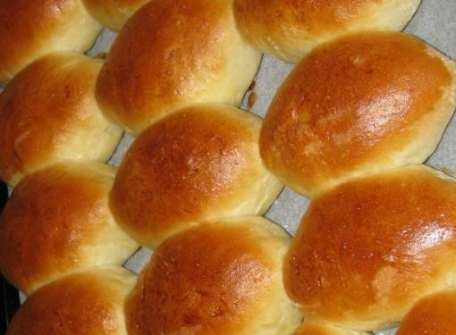 Пирожки с картошкой как у бабушки - рецепт пошаговый с фото