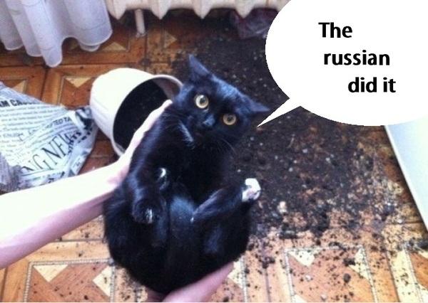 На волне западных обвинений в сторону России... запад, Россия, обвинения России, это сделали русские, Политика, длиннопост