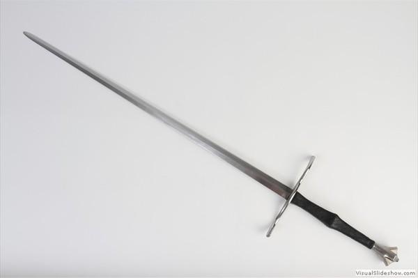 Regenyei Armory Longsword № VI (№6) Оружие, холодное оружие, меч, regenyei, длиннопост