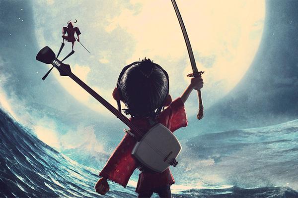 """Советую посмотреть мультфильм """"Кубо. Легенда о самурае"""". советую посмотреть, кубо и легенда самурая, кубо легенда о самурае, мультфильм, кукольный мультик, анимация, длиннопост"""