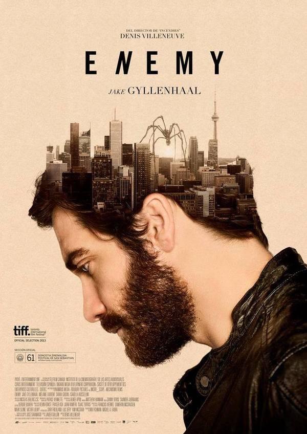 """Советую посмотреть фильм """"Враг"""" советую посмотреть, враг, детектив, триллер"""