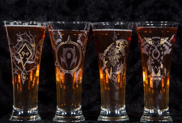 За Орду!!! warcraft, World of Warcraft, Орда