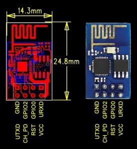 Метеостанция на arduino с выгрузкой статистики в IoT Arduino, Dht11, Gy68, Esp8266, Wi-Fi, IoT, Thingspeak, Длиннопост