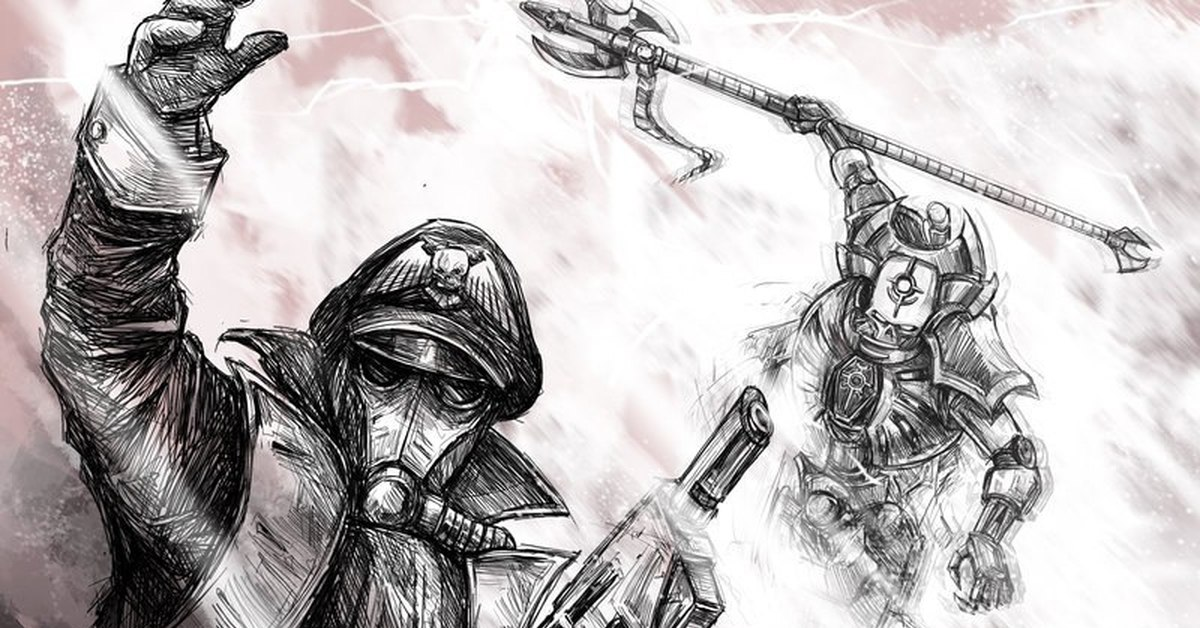 Krieg Donnerschwerder