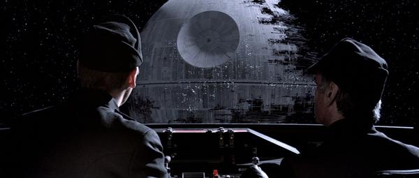 С чего начать строительство Звезды Смерти? Звездные воиины, star wars, Sci-Fi, длиннопост