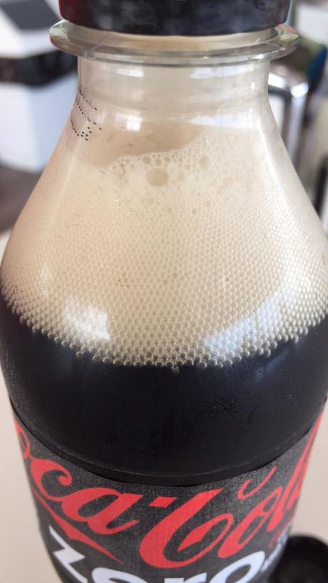 Кока-Кола перфекциониста