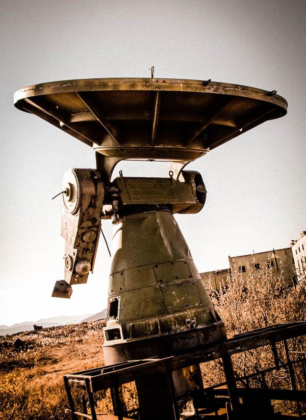 Брошенные города: Зареченск и станция слежения. Заброшенное, Чукотка, Радар, Город, Север, Сталкер, Разруха, Длиннопост