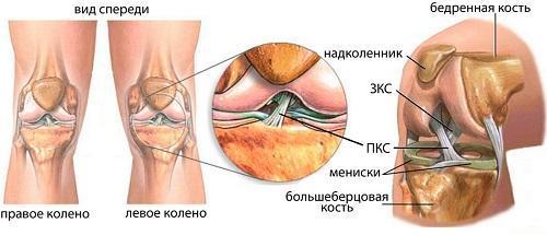 ломит суставы болит голова температуры нет