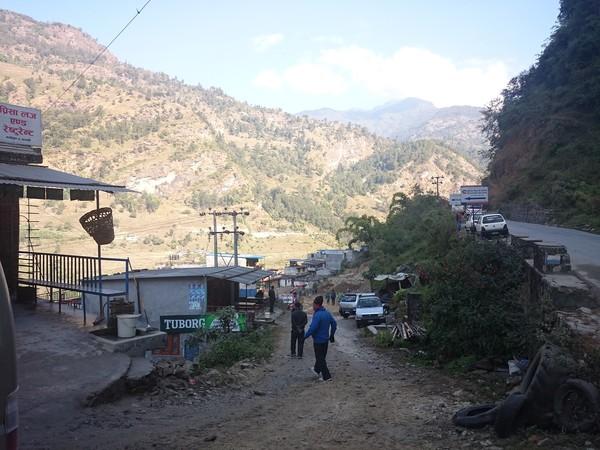 С рюкзаком по миру. День 109-110. Непал. Первый день трека, невероятная природа Гималаев и усталость. СРюкзакомПоМиру, Кругосветное путешествие, Путешествия, Длиннопост, Азия, Горы, Непал, Гималаи