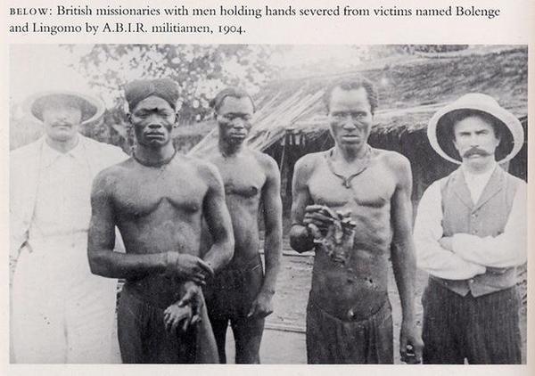 История. Конго, Госдума