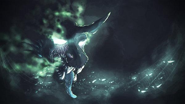Swarm is Coming My little pony, Changeling, Ponyart, Darkpony