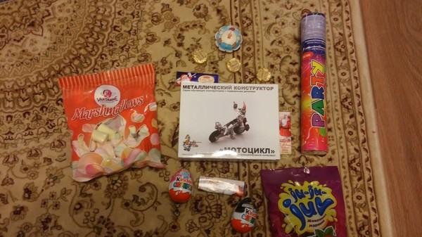 Подарок от тайном Снегурочки из Владимира Тайный Санта, Обмен подарками, Новый Год, Настроение, Длиннопост
