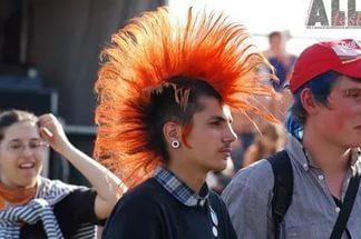 панк панк-рок картинки