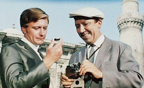 Что ждало советских граждан, поехавших отдыхать за рубеж СССР, Туризм, Заграница, Русские туристы, Длиннопост