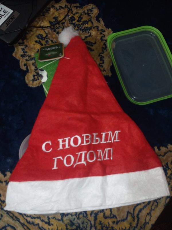 Обмен подарками Новогодний обмен подарками, Сообщество ремонтеров, Длиннопост, Тайный Санта, Gepka