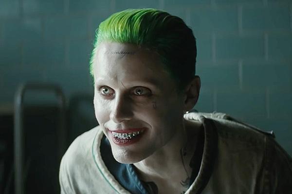 Джокер в Самоубийцах дерьмо какое-то!! Джокер, Отряд самоубийц, Тупой подбор актеров, Негодование, Видео, Длиннопост, Anthony misiano
