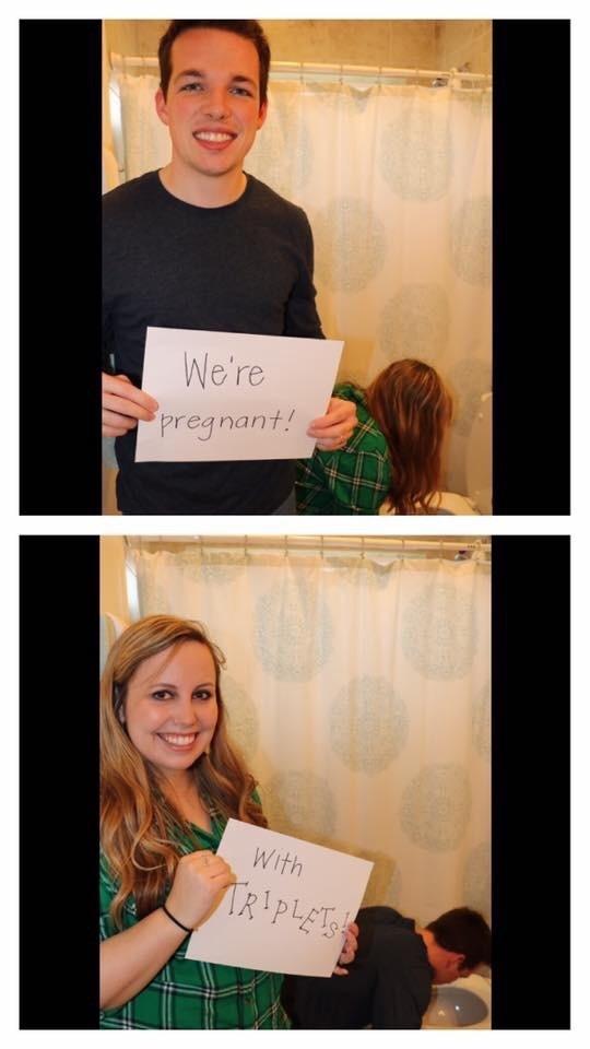 Деы ебут беременную
