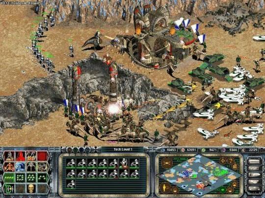 Star Wars: Galactic Battlegrounds - Clone Campaigns Star Wars, Стратегия, Игры