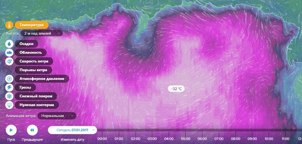 На южном полюсе тепло, потому что он южный. Температура, Южный полюс, Якутия