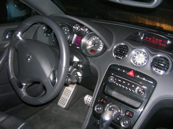Осмотр и покупка Peugeot RCZ Автоподбор, Автопоиск, Авто, Peugeot, Citroen, RCZ, Подборка, Подборщик, Длиннопост