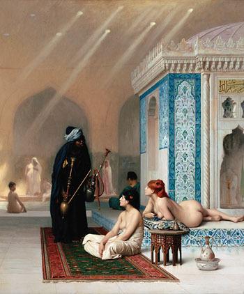 Секс султан и принцесса