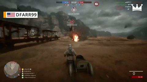 Я отомщу за тебя, хозяин!