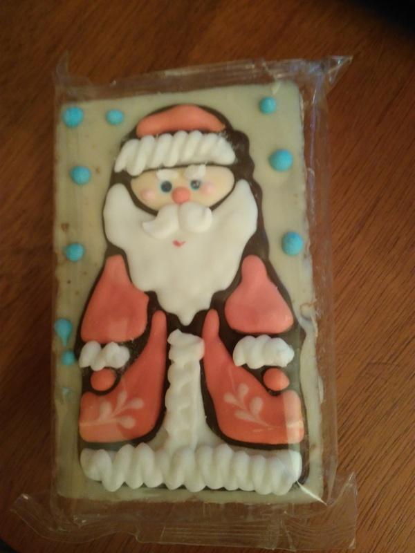 Санта или  история о том,  как я снова поверил в чудеса ! Спасибо силе Пикабу! Санта, подарок, чудо, В дестве я писал чюдо, обмен подарками, длиннопост