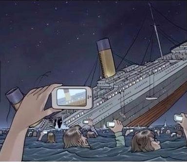 """""""Титаник"""" погиб не от айсберга, а от пожара Титаник, Теория заговора, Правительство скрывает"""